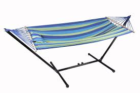 Hammock Chair And Stand Combo Amazon Com Stansport Cayman Oversized Single Hammock Hammock