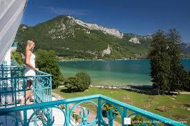 chambres d hotes talloires 74 10 très beaux hôtels avec vue sur le lac d annecy alti mag
