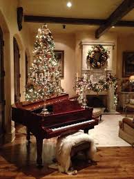 Homes Decorated For Christmas Best 25 Luxury Christmas Decor Ideas Only On Pinterest Luxury