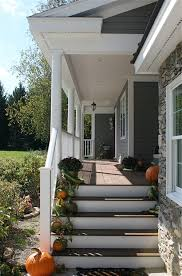 How To Decorate Home For Halloween 10 Simple Halloween Porch Decor Ideas How To Simplify