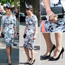 pippa middleton wears tabitha webb again popsugar fashion uk