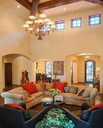 custom family room and great room ideas dearth design austin tx