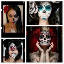 Sugar Skull Halloween Costumes 66 Halloween Costumes Ideas Images Costumes
