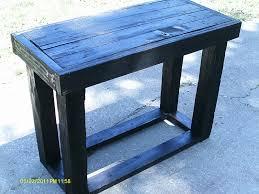 handmade rustic u0026 log furniture rustic coffee table sofa table