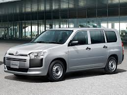 ww toyota motors com toyota launches new 2014 probox and succeed in japan autoevolution