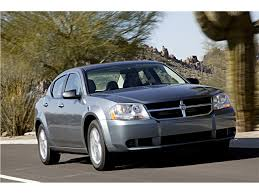 2008 dodge avenger 2008 dodge avenger prices reviews and pictures u s