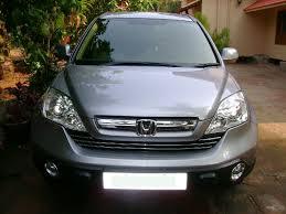 used honda crv for sale in kerala used cars for sale in kerala