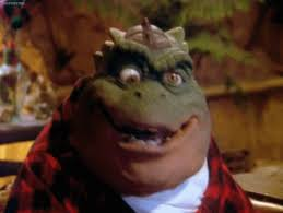 Baby Sinclair Meme - dinosaurs baby sinclair gif find download on gifer 240x180 px