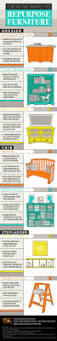 How To Convert A Crib To A Bed by 235 Best Diy Crib Repurposed Images On Pinterest Old Cribs