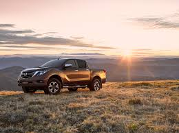 mazda bt 50 facelift is now available in south africa mazda