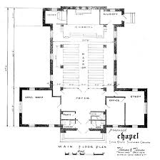 small church floor plans phantom facilities rod library