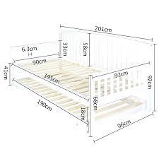 Ikea Sofa Bed Frame Sofa Bed Frame Smartwedding Co