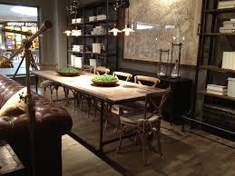 Dining Room Tables Restoration Hardware - kitchens restoration hardware kitchen table inspirations also