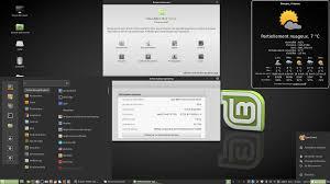 environnement bureau linux linux mint 18 3 sylvia bureau cinnamon 3 6 6 linux rouen