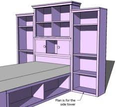 Woodworking Plans For Storage Beds by Diy Storage Bed Yes I Was Literally Just Thinking About