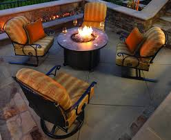 Lee Patio Furniture by Best Ow Lee Patio Furniture With Ow Lee Casual Fireside Fire Pits