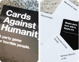 cards against humanity for sale cards against humanity