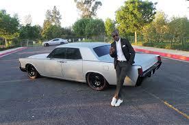 celebrity drive entertainer j b smoove motor trend