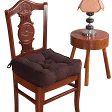 dining chair cushions with ties dining chair cushion kitchen garden square seat pad booster
