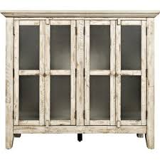 distressed finish cabinets u0026 chests you u0027ll love wayfair