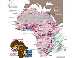 Corruption Map The Winks Writes Boko Haram Crisis Floods And Corruption Freezes