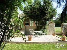 chambre d hote anduze chambres d hôtes à anduze iha 27119