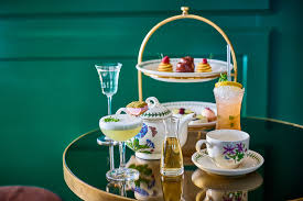 the best afternoon teas in london restaurants 2017 country
