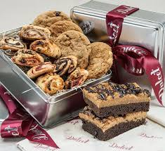 bakery basket fashioned gourmet bakery gift includes chocolate