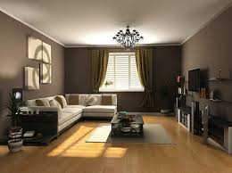 Interior House Paint Examples Home Painting - House interior paint design