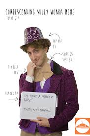 Meme Costume Ideas - quick easy goodwill halloween costumes goodwillindy