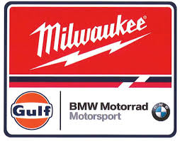 gulf racing logo gulf oil partners milwaukee bmw motorrad team gulf oil