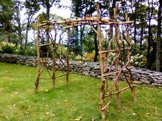 wedding arch log rustic wedding arches rustic wedding arch arbor log wood tree