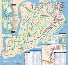 tourist map of new york new york sightseeing map maps top tourist attractions free