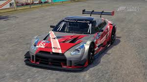 nissan gtr black edition body kit forza horizon 3 livery contests 1 contest archive forza