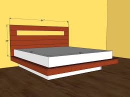 platform bed with storage south shore soho fullqueen