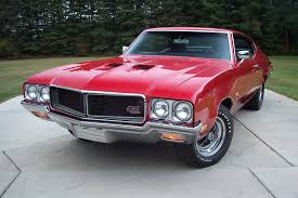 Ideal Classic Cars - how to speak muscle car a glossary from aar to z 28 rod network