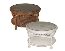 white wicker side table coffee table 54 remarkable small white round side table photos