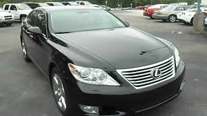 lexus models 2010 for sale 2010 lexus ls460 at billy howell ford in ga 30041
