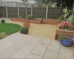 small contemporary garden the constant gardener based in chelmsford