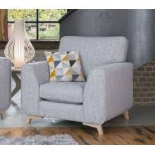 Stockholm Armchair Armchairs Living Room Devon Potburys Of Sidmouth