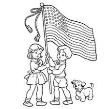 35 free printable 4th july coloring pages