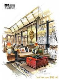interior design sketches best 25 interior design sketches ideas
