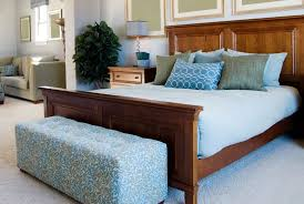 How To Decorate A Master Bedroom Ohio Trm Furniture - Furniture ideas for bedroom