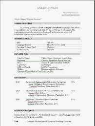 common resume format for freshers resume format samples for freshers resume format 2017 resume