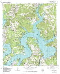 Topographic Map Of Usa mansfield dam topographic map tx usgs topo quad 30097d8