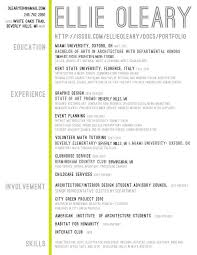 architecture student resume for internship pin by brooke kellems on resume pinterest architect resume
