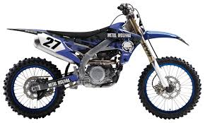 metal mulisha motocross gear factory effex metal mulisha shroud airbox graphics kit yamaha