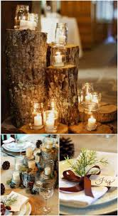 Traditional Christmas Table Decoration Ideas by 40 Rustic Christmas Decor Ideas You Can Build Yourself Diy U0026 Crafts