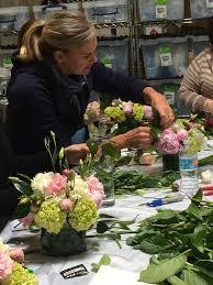 flower arranging classes los angeles los angeles flower arranging