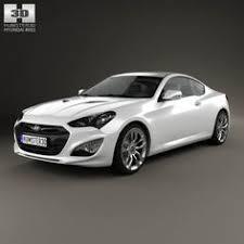 hyundai genesis coupe 2012 price hyundai genesis coupe 2013 3d max 3d model 3d modeling